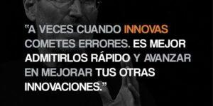 Agencia de Publicidad: Frases motivadoras de genios