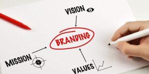 Claves para crear una marca potente