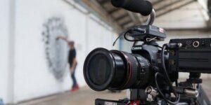 Grabar un Video Corporativo con DSLR