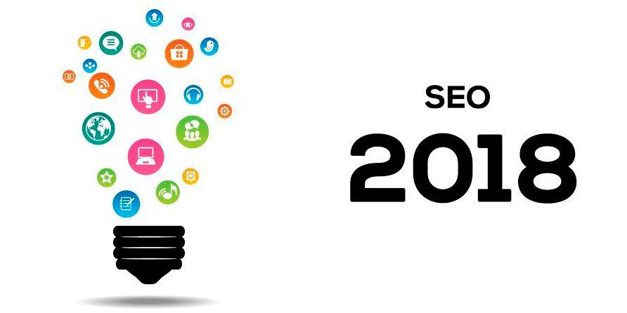 Las claves del SEO para 2018