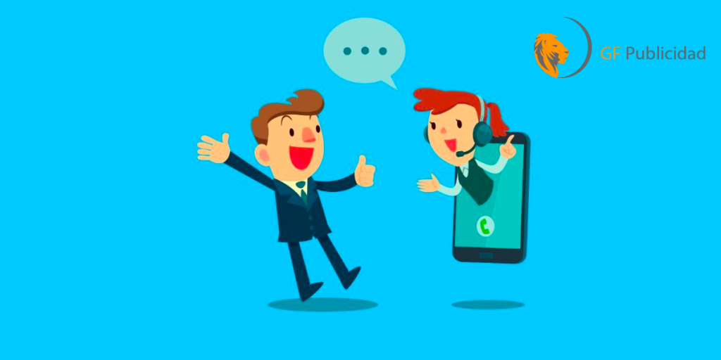 Céntrate en tu cliente ¡No tienes otra opción!