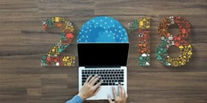 Las 6 tendencias en Redes Sociales que dominarán el 2018