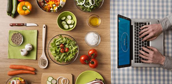 marketing contenidos para alimentación