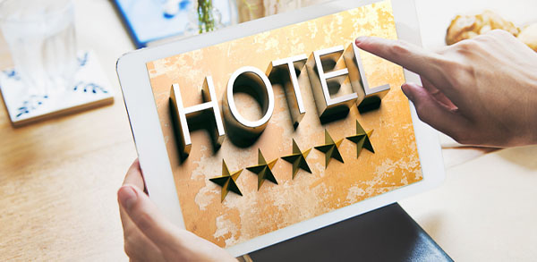 publicidad ads hoteles hostel