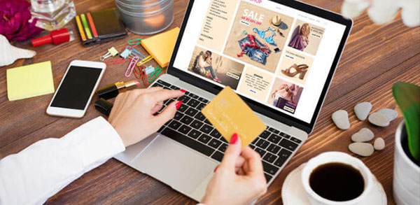 redes sociales ecommerce